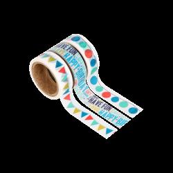 Washi Tape - Fiesta